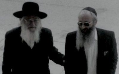 Mi camino en la Sabiduría de la Cabalá junto a mi maestro Rabash