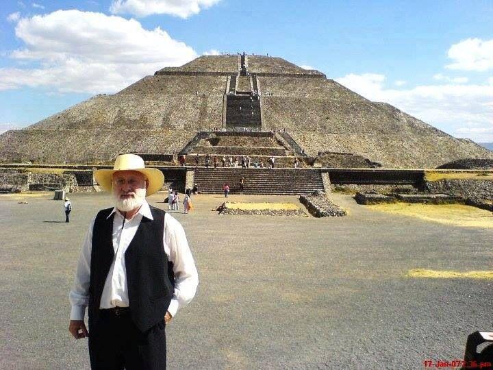 Michael Laitman en Mexico