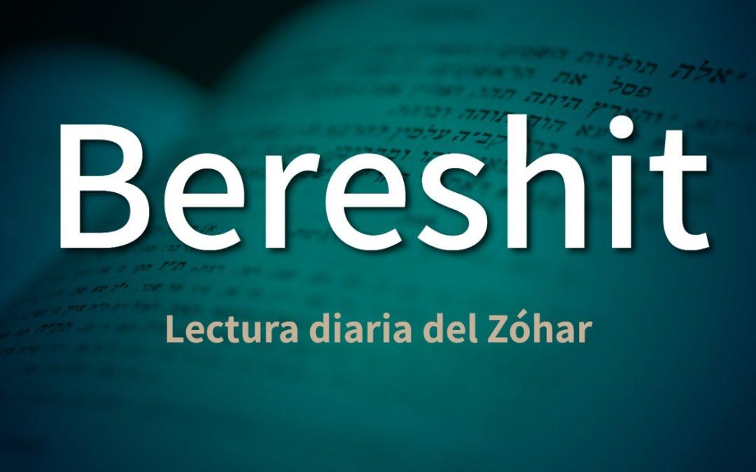 Bereshit (Génesis)    (160-166)